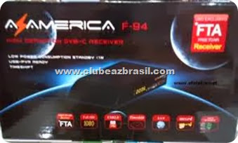 AZAMERICA F94