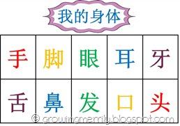 Theme Mat - Chinese
