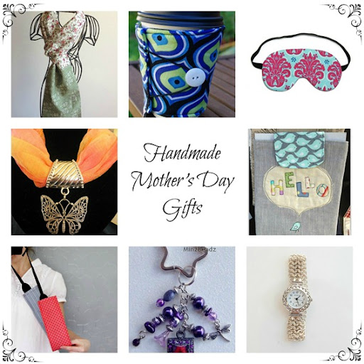 mothers day gifts Collage