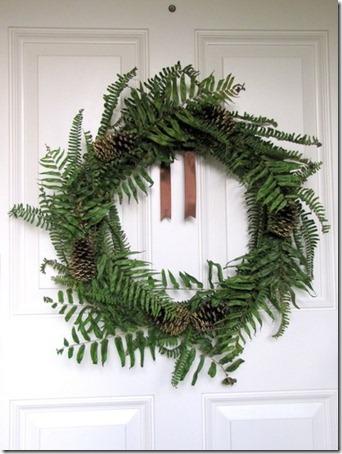 diy-dried-fern-wreath