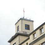 Chorzów's town hall.