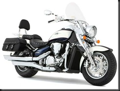 Suzuki Intruder C1800RT LE 08