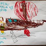 si a Teodorei, micuta marinar