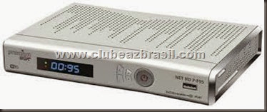PREMIUMBOX P  F95 HD