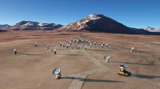 Conjunto-de-radiotelescópios-ALMA