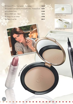 Oriflame-Giang-Sinh-2011-Flyer-6