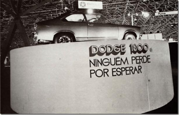Dodge 1800 IV