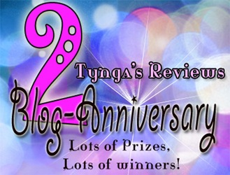 Tynga's Reviews' Giveaway