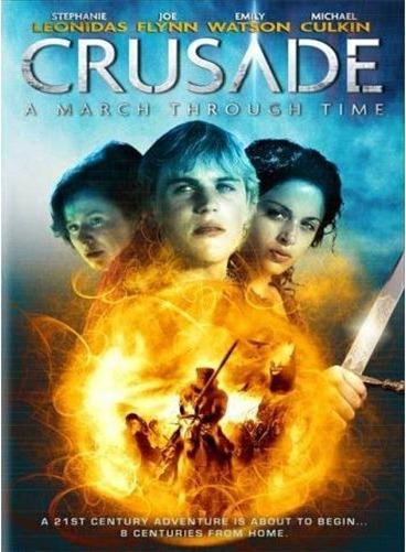 02050610Crusade A March Through Time ผจญภัยย้อนเวลาสุดขอบโลก