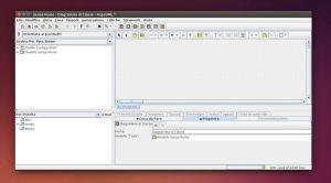ArgoUML in Ubuntu