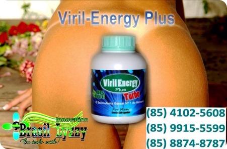 BUM BUM VIRIL ENERGY