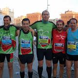XXXIV Marató de Barcelona (25-Marzo-2012)