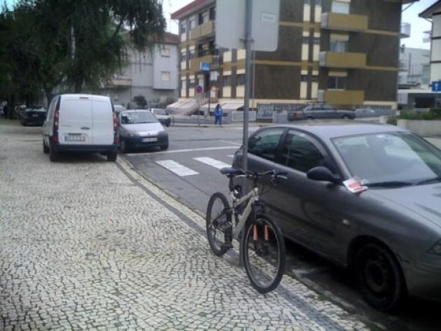 Estacionamento bici 034