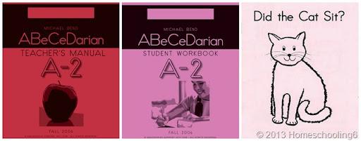 ABeCeDarian A-2