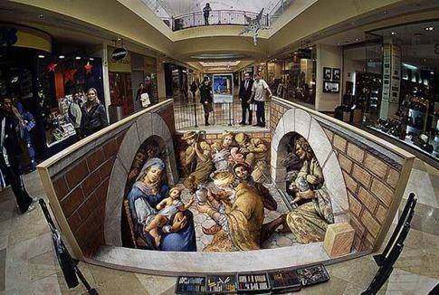 13. Natividad en Xanadu
