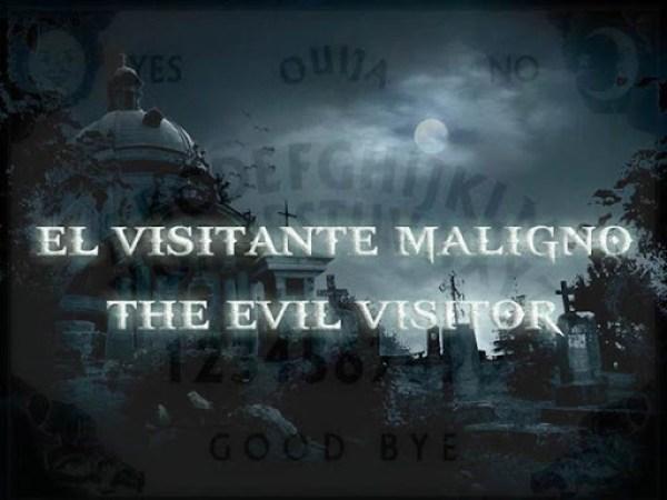 El Visitante Maligno