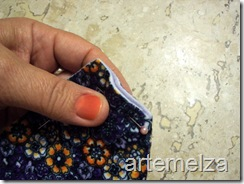 artemelza - bolsa de feltro duplo-4