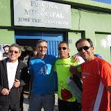 XIII Pujada al Montcabrer (20-Mayo-2012)