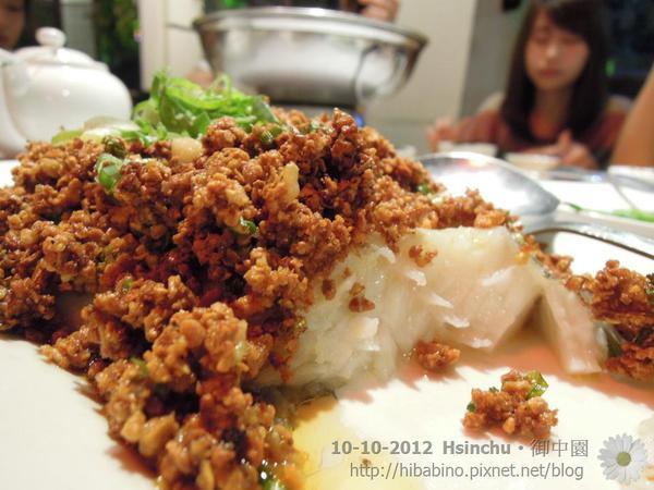 新竹美食, 上海料理, 御申園, 家庭聚餐, 家聚, 新竹餐廳DSCN1837