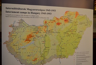 Internment camps in Hungary