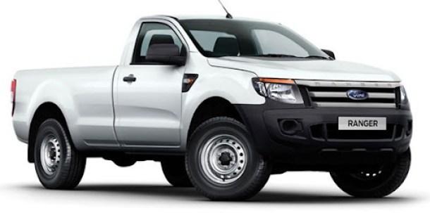 Ranger-XL