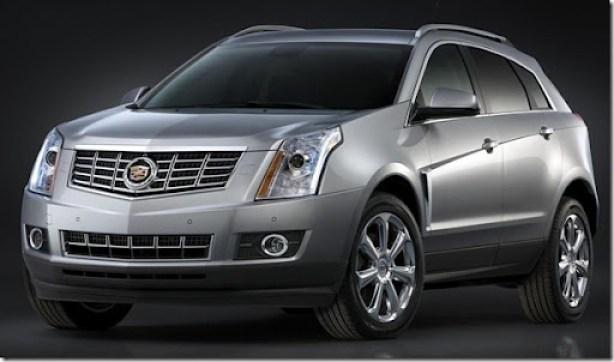Cadillac SRX 2013  (2)