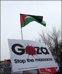 gaza massacre