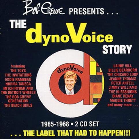 DynoVoiceStory