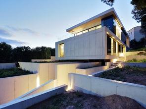 arquitectura-casa-minimalista-españa