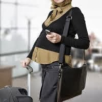 نصائح للحامل اثناء السفر - أخبار وطني