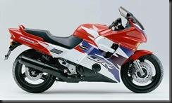 Honda CBR1000F 97