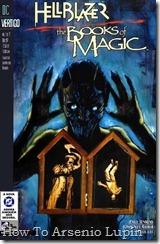 P00001 - Hellblazer - Books of Magic #1
