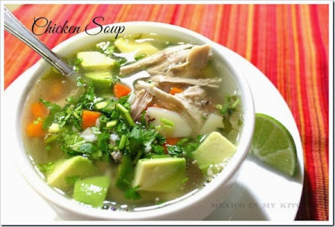 Chicken Soup4a