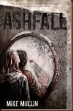 a book review of ashfall