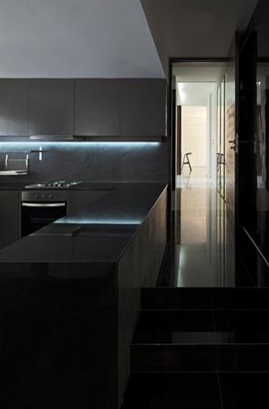 cocina-de-diseño-minimalista-Ayutt-y-Associates-Design