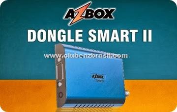 AZBOX smart ii