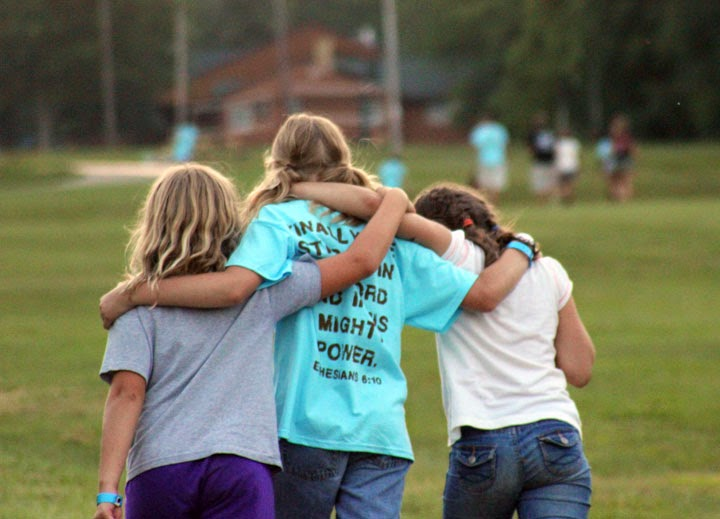 Living Waters Bible Camp - Summer Camp
