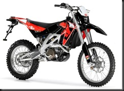 Aprilia RXV450 06