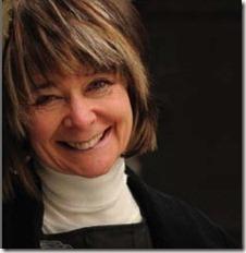Sarah-Durant-Author
