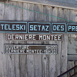 Art photo II. Valloire, France