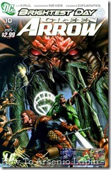 P00151 - Green Arrow - Valley of the Shadow of Death v2010 #10 (2011_5)