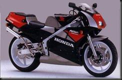 Honda NSR250R 88