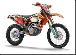 KTM 350 EXC-F Factory 11