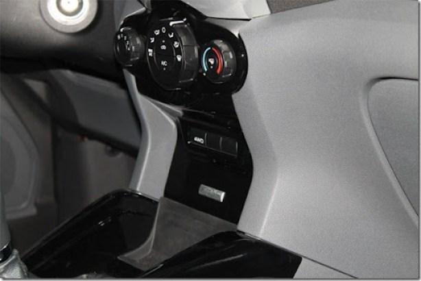 Ecosport-4WD