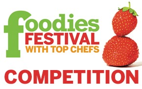 Foodiescompetition