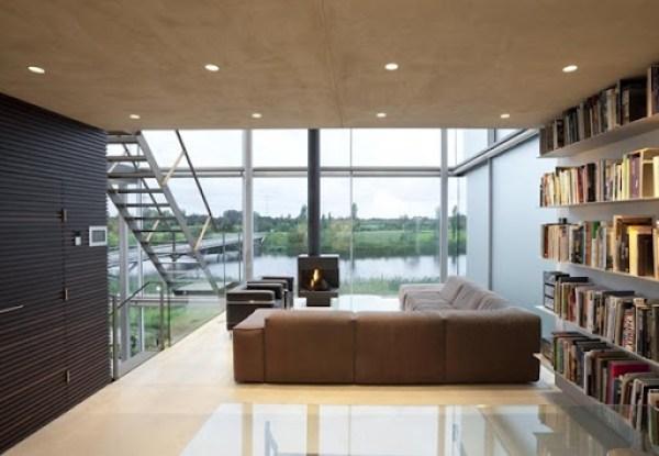 decoracion-Casa-Rieteiland-de-Hans-van-Heeswijk-Arquitectos