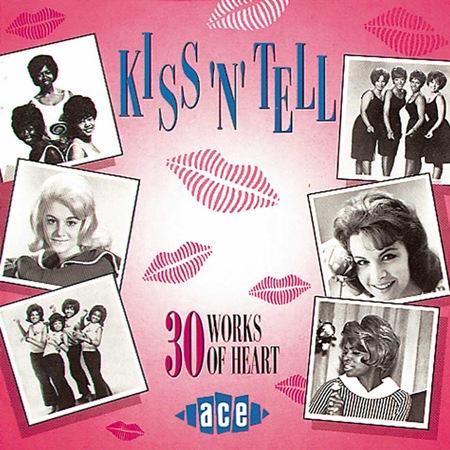 KissnTell-CDCHD-330