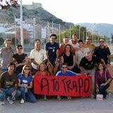 XXI Volta a la Foia (Ibi) (29-Octubre-2006)