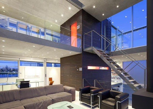 Diseño-y-decoracion-casa-de-cristal-Rieteiland-de-Hans-van-Heeswijk-Arquitectos