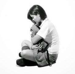 Explicación del TDAH a una niña adolescente con el trastorno